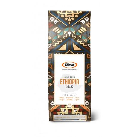 "Café en grains ""ETIOPIA"" Pure Origine 225g"