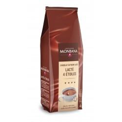 Chocolat lacté en poudre 4* Monbana 1kg