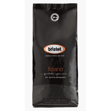 "Café en grain ""TIZIANO"" 1kg"