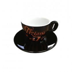 Tasse café expresso bristot