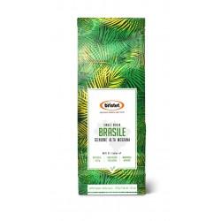 """Café en grains """"BRASILE"""" Pure Origine"""" 225g"""