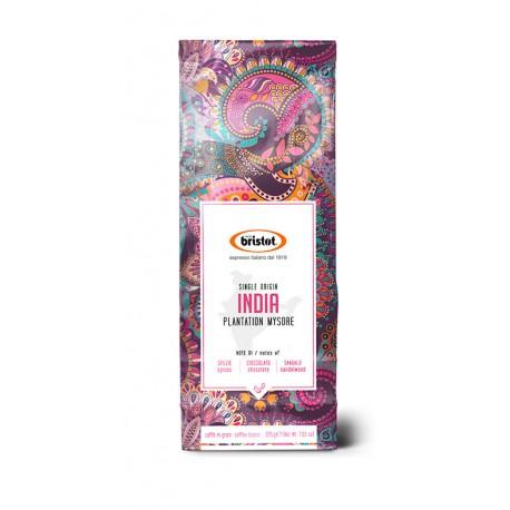 """Café en grains """"INDIA"""" Pure Origine 225g"""